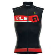 ALE cycling Sleeveless vest Cycling jersey 2017 bike maillot tour de france summer Mountain Bicycle clothes MTB Bike shirt E0802