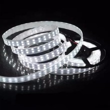 (50 meter/lot)Waterproof 12V 5M 600LEDs SMD 5050 Flexible LED Strip light band White /Warm/Blue/Green/Red/Yellow/RGB LED Ribbon