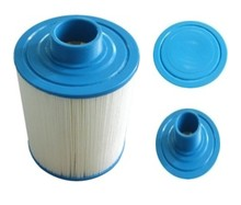 for Jazzi pool Cartridge filter 2012 version,175mmx143mm,50.8mm MPT thread, hot tub paper filter other spas(China)