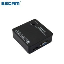 Escam K108 Mini NVR Onvif 8 Channel 1080p/960p/720p Portable Network Video Recorder Support Onvif 3g Wifi for Ip Cameras