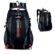 Brand Climbing Hiking Bags 30L Outdoor Sports Backpack Ski Bag School Backpack Waterproof Cycling Bags Men Women Sport Bag