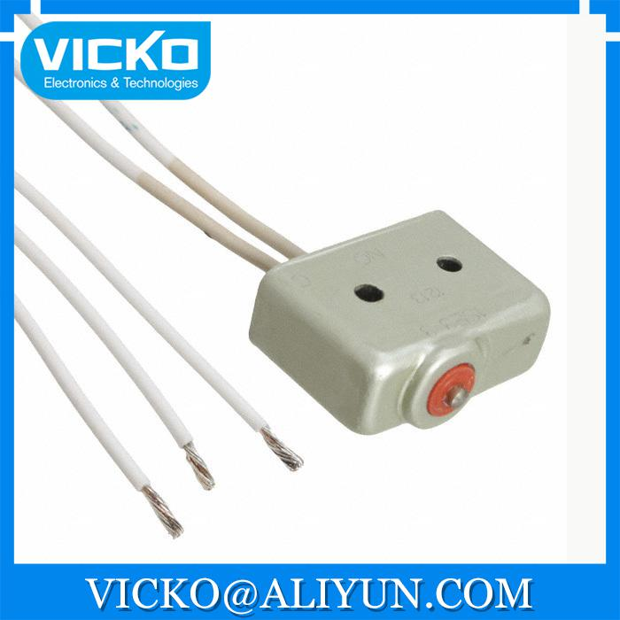 [VK] 1SE3-3 SWITCH SNAP ACT SPST-NO 5A 250V SWITCH<br><br>Aliexpress