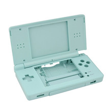 Full Repair Parts Replacement Housing Shell Case Kit Compatible for Nintendo DS Lite NDSL