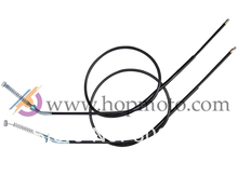 150cc ATV front drum brake cable / line / wire