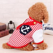 Lovely  Durable Sweet Pet Dog Winter Clothes Jacket Coat Vest Puppy Cat Sweater Hoodie Apparel Pet Clothes Dog Coat Roupa De Cac