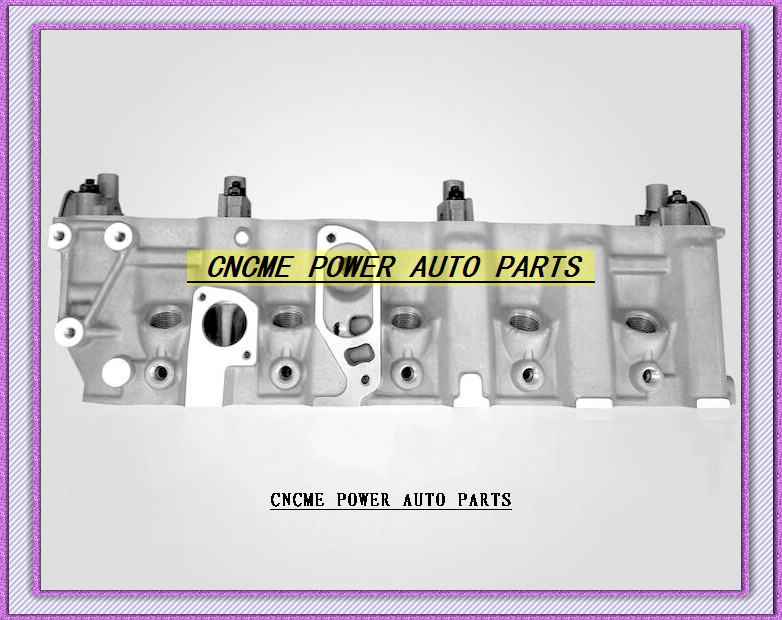 908 034 AAB Bare Cylinder Head only For Volkswagen VW Transporter T4 2461cc 2.4L D L5 1990- 074103351A 074-103-351A 908034 (1)