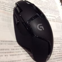 1pc original mouse top case for Logitech mouse G402 genuine mouse top shell