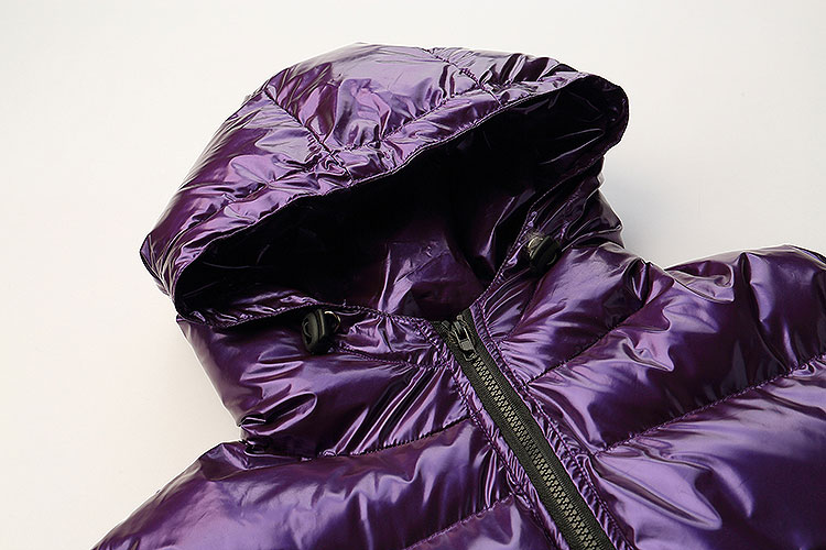Winter Warm Hooded Parkas 3