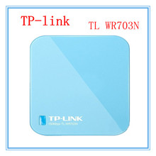 Portable Mini Tp link TL WR703N 150M WiFi Wireless 3G Router Pocket-size Wifi