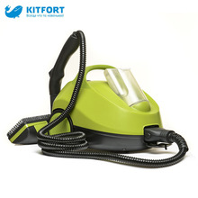 Steam Cleaner Kitfort KT-912 steam cleaner steam mop steam cleaning Disinfector Handheld household