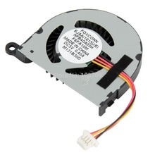CPU Cooling Fan For ASUS Eee PC 1015PE 1015PEM P16