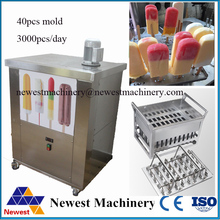 304 Stainless steel temperature control factory sale cheap price ice lolly ice cream stick making machine,ice popsicle maker