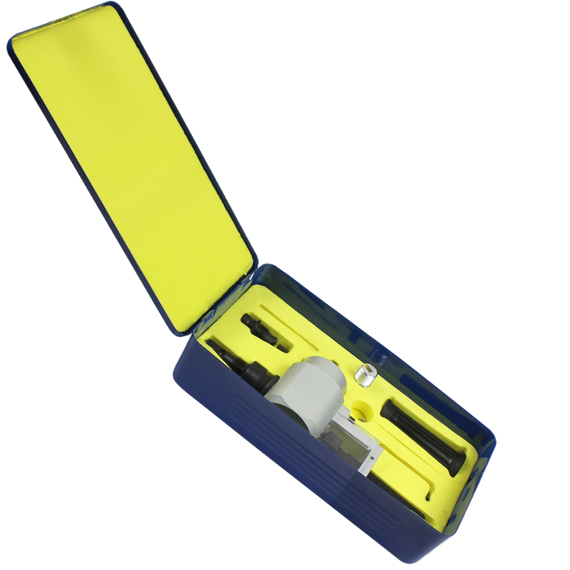 1-Set-Silver-Home-Hand-Tools-Double-Headed-Sheet-Metal-Cutting-Nibbler-With-Wrench-Cutting-Machine