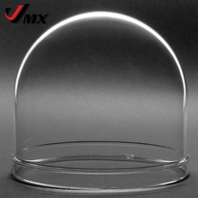 JMX 3.3 INCH WEBCAM Acrylic Clear Camera Dome Cover Security Dome Camera Housing