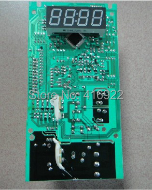 Free shipping 100% tested for Galanz Microwave Oven computer board G80F23CN3L-C2K(R5) MEL-LC98 mainboard on sale<br>
