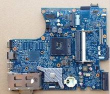 For HP 4720S 4520S Laptop Motherboard 598669-001 Mother board 48.4GK06.011 100% Tested