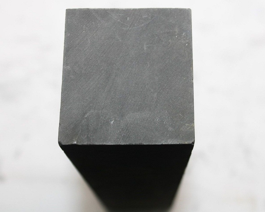 63.5x63.5x76mm Isomolded graphite blocks 1pcs   /EDM graphite / carbon blank for glass blow mold<br>
