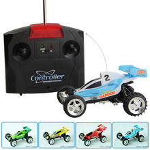 High Quality 4CH Remote Control Toy Car 1:43 Full Function RC Cars Model Karting Remote Control Cars For Car Styling Kids Gifts!