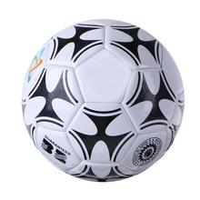 Soccer Ball Children Kids Teenager Outdoor Sports Trainning Exercise Ball Hot Sale Size 3 PVC Popular Football Ball(China)