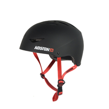2017 KOSTON  new design  helmet  for longboard , sporting helmet in matte black colour ,  scooter helmet  with eagle pattern