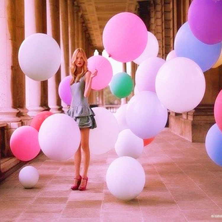 Say it with BALLOONS!! Fun amp Trendy Party Decor  by