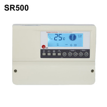 Intelligence Soalr heater Controller SR500  for integrated un-pressurized solar system