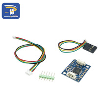 Smart Electronics Integrated MultiWii I2C-GPS Navigation Adapter Plate Navigation Module GPS board