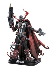 7 inch Spawn Classic Toys For Boys Collect Action Figure Model With Retail Box
