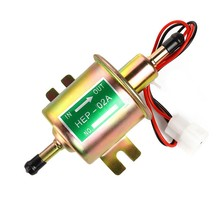 2016 Car Fuel Pump Metal Intank Petrol 12V Universal Interchangeable Electric(China (Mainland))