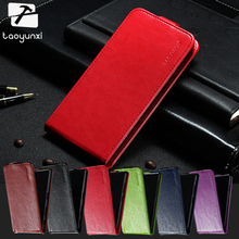 Vertical Flip Leather Mobile Phone Accessories For Lenovo A319/A516/A536/A606/A800/A8 A806/A820/A850/A308T Cell Phone Case