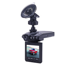 "2.5"" Car DVR Camera Full HD 1080P Car Video Recorder Dash Cam Night Vision 6 LED Lights G-Sensor Auto Camera Video Recorder"