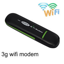 Mini Unlock Wireless 3G USB wifi Modem WCDMA/EDGE 3G WiFi SIM Router  Wi fi Dongle for Car Radio /Power bank