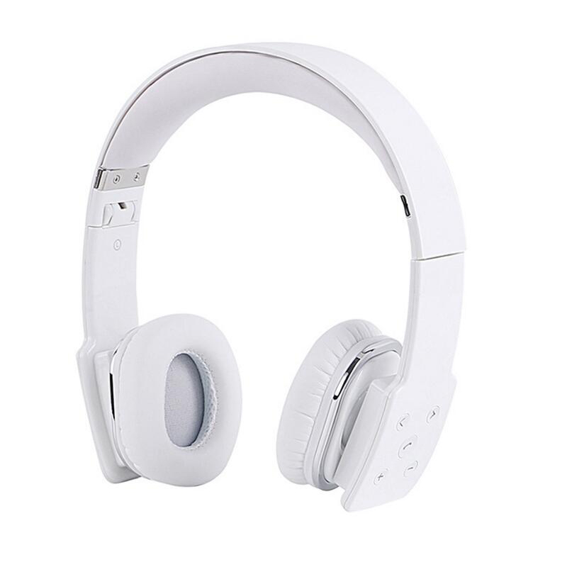 Fashionable Over Silent Disco Headphone CSR8635 Clip Headset Wireless Headphone With Micphone Glowing Headphone<br><br>Aliexpress