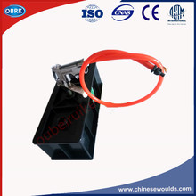 Demoulding Tool Dedicated Air Gun/Blower used to Stripping plastic Concrete Test Mould(China)