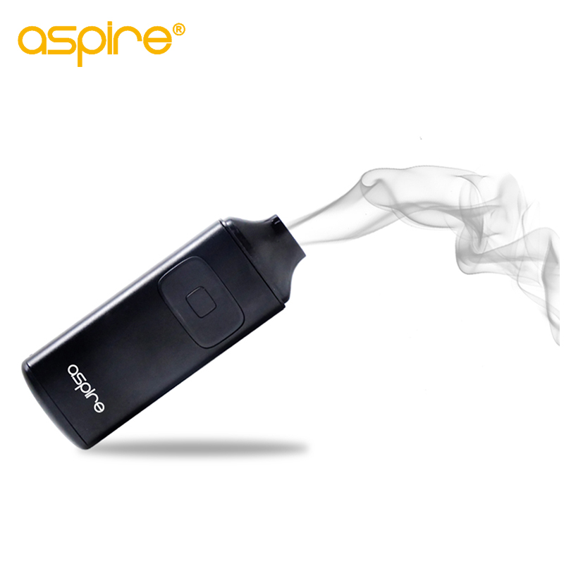Breeze Kit aspire