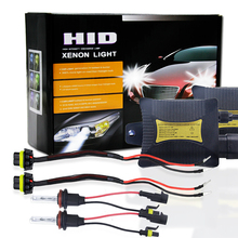 Buy 1 Set DC12V 55W Xenon Lamp H8 H9 H11 HID Xenon Kit 4300K 5000k 6000K 8000K 10000K 12000K Xenon H11 Car Light Bulb HID Bulb Set for $22.37 in AliExpress store