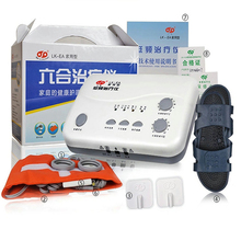 household multifunctional Low frequency electric acupuncture apparatus hot compress one set
