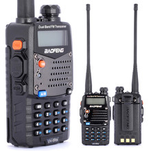 New walk talk Pofung Baofeng UV-5RA For Police Walkie Talkies Scanner Radio Vhf Uhf Dual Band Cb Ham Radio walkie Transceiver