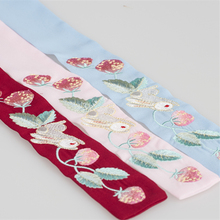 1PC Novelty Headbands Heawear Embroidery Head band Accessories Chinese Style WJ185