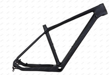 Buy High CMF20 T800 UD 27.5er Thru Axel MTB Bicycle Frame Full Carbon Frame Mountain Bike Carbon Frame 3 Sizes Available for $460.00 in AliExpress store
