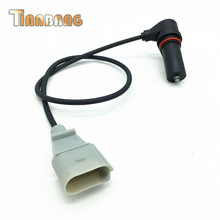 Automobile Parts CrankShaft Position Sensor for CITROEN Jumper FIAT Ducato IVECO Daily PEUGEOT Boxer ABE 038907319F O2 Sensor