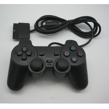 Wired Controller 1.8M Double Shock Remote joystick Gamepad for Sony Playstation 2 PS2 Controller Dualshock 2 Joystick Console
