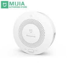 Buy Xiaomi Mijia Honey Well Gas Alarm Detector Alarm Detector Zigbee Remote Control CH4 Monitoring Ceiling & Wall Mounted Easy for $35.49 in AliExpress store