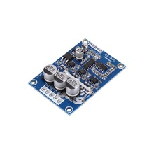 12V 24V 36V 500W Brushless Motor Controller Motor Balanced Car Driver Board New