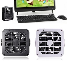 Flexible USB Fan Cooler Mini Fan 5V 360 Degree Rotation Super Mute Cooling Cooler Fan PC For Computer Laptop USB Gadgets(China)