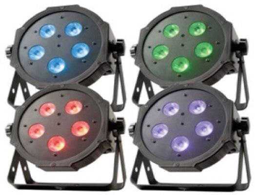 20pcs/lot, Bar Light Slim Par led 5x9W RGB 3in1 Flat par36 DJ bar led light dmx dj stage entertainment lighting equipment<br><br>Aliexpress