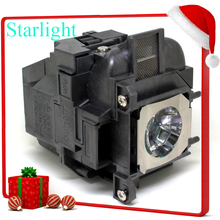 compatible EB-X04 EB-X27 EB-X29 EB-X31 EB-X36 EX3240 EX5240 EX5250 EX7240 EX9200 ELPLP88 V13H010L88 for Epson projector lamp(China)