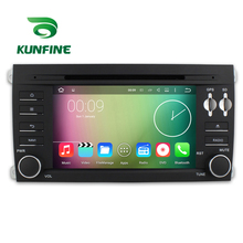 Octa Core 1024*600 Android 6.0 Car DVD GPS Navigation Multimedia Player Car Stereo for PORSCHE Caynne 2003-2010 Radio Bluetooth