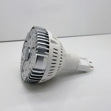 10pcs/lot G12 led par30 lamp 35W Cree leds dimmable G12 Par30 spotlight  replace 70W Metal halide lamp AC85-265V