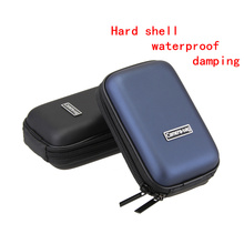 Camera bag for Nikon Coolpix A900 S9900S S9700 S7000 W300S AW130S AW120S AW110 P340 Camera Case Hard shell waterproof shockproof(China)